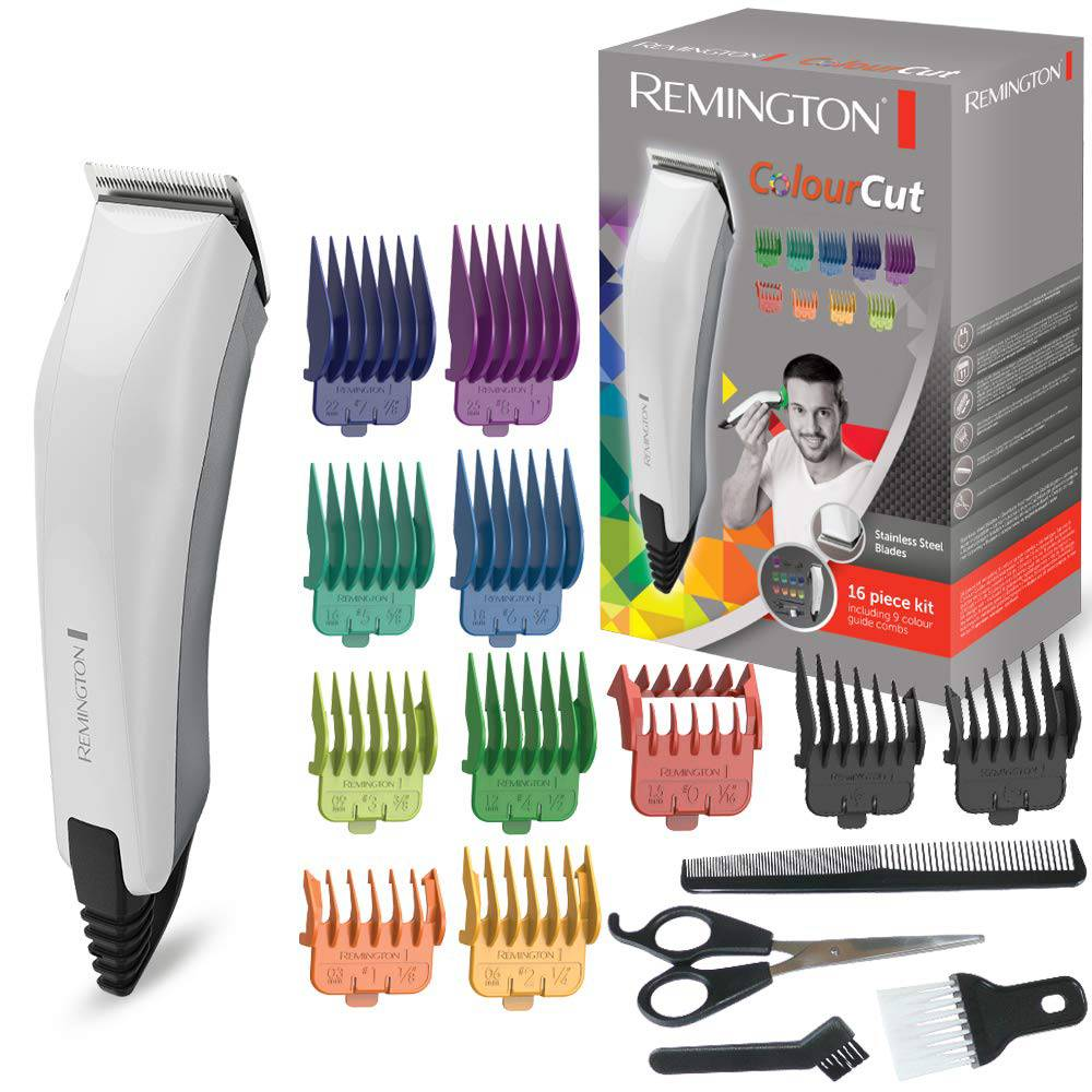 Remington Colour Cut
