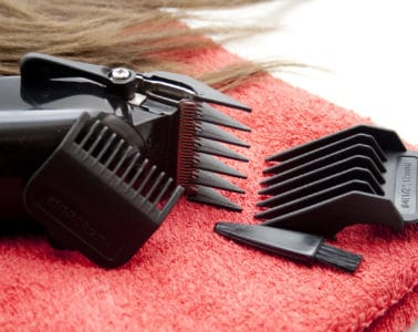 best hair clippers