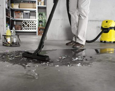 karcher wd2 review