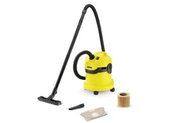karcher wd2 vacuum