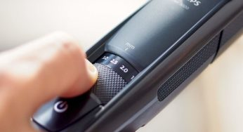 length settings of Philips 5000