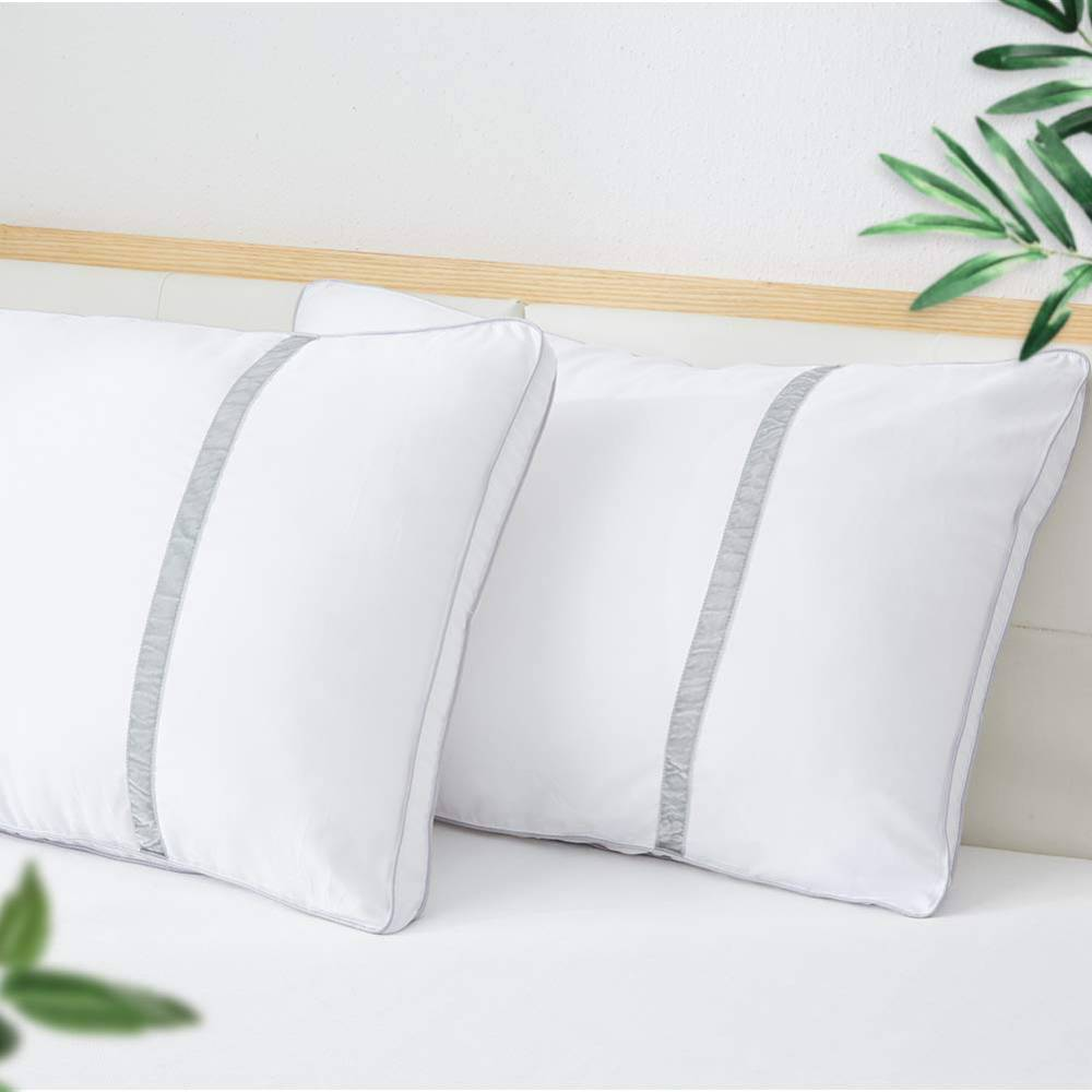 Best Pillow For Front Sleepers Reviews Uk 2019 Top 10