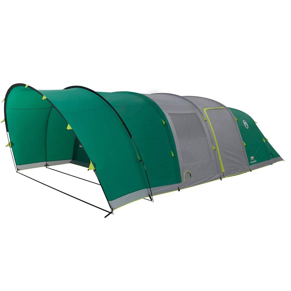 Coleman Inflatable Tent Valdes