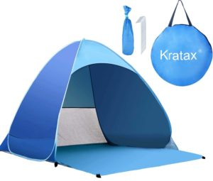Kratax beach