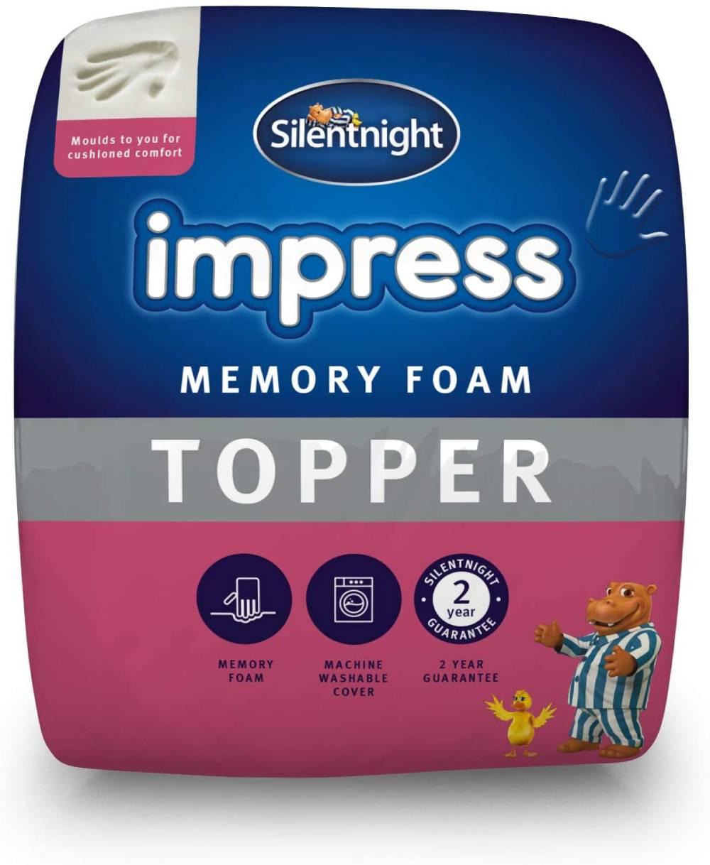 Silentnight Impress