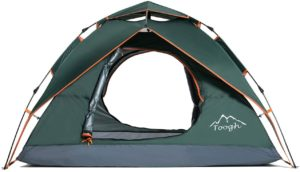 Toogh 2-3 Person Camping
