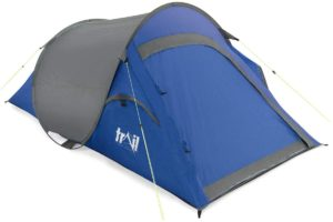 Trail Outdoor Leisure Festival Blue