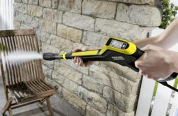 karcher k5 premium full control plus review