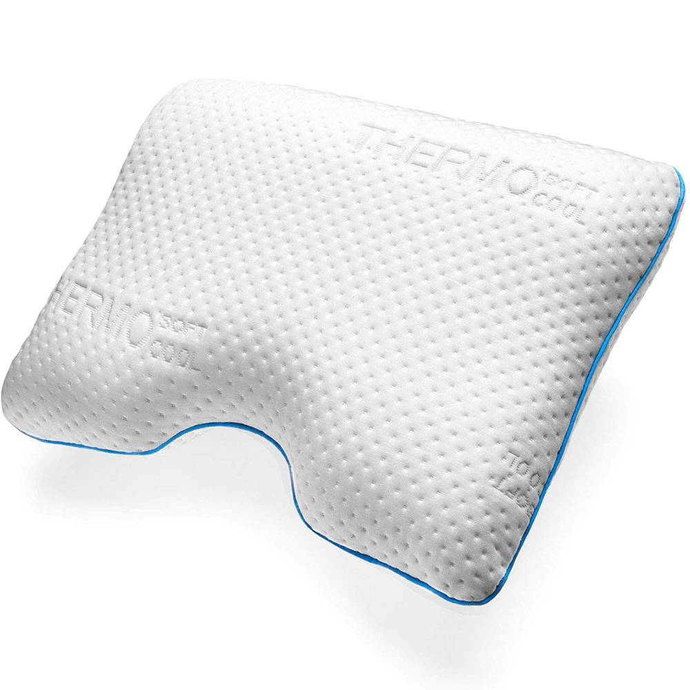sofi Side Sleeping Orthopedic Memory Foam