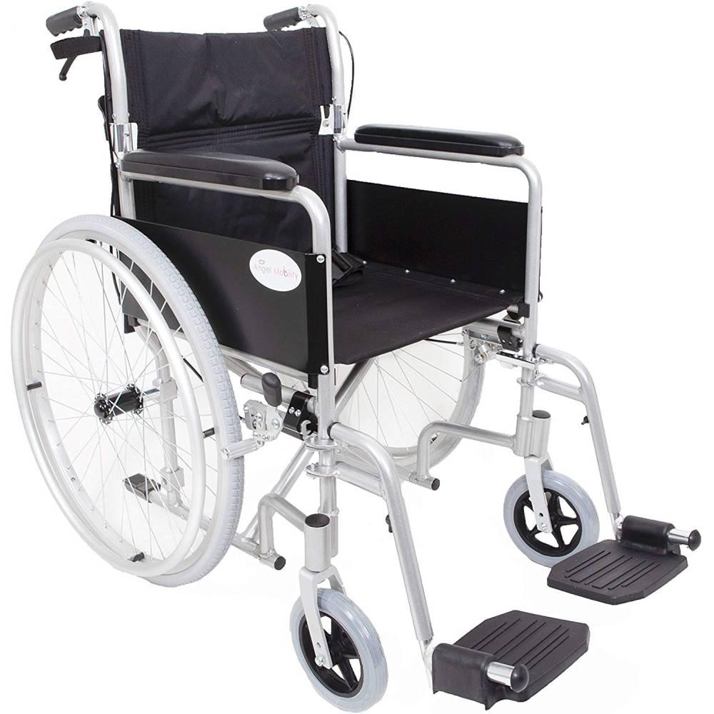 Angel Mobility Aluminium Chair