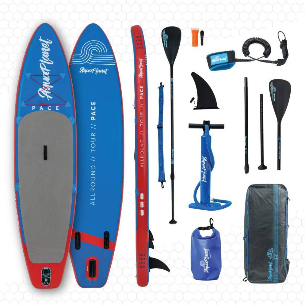 Aquaplanet Pace SUP Kit