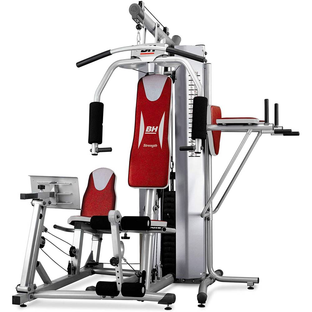 BH Fitness G152X