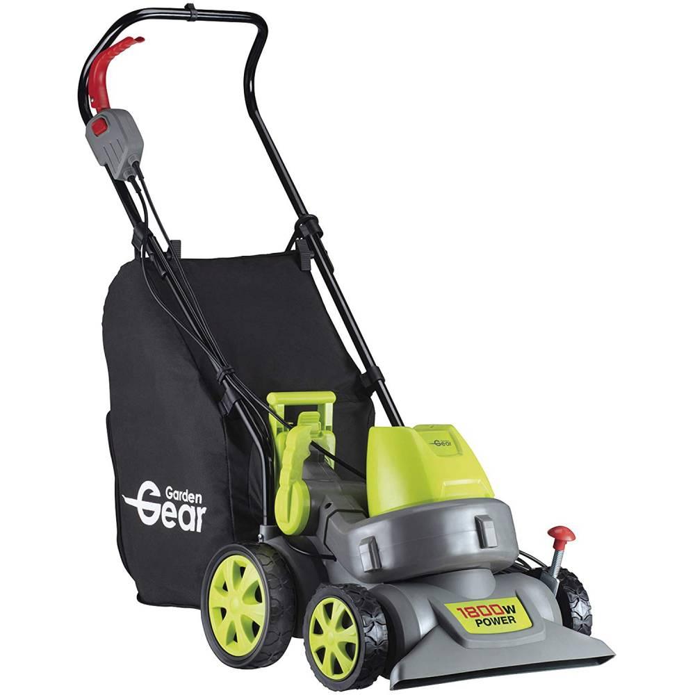 Garden Gear 1800W 3in1