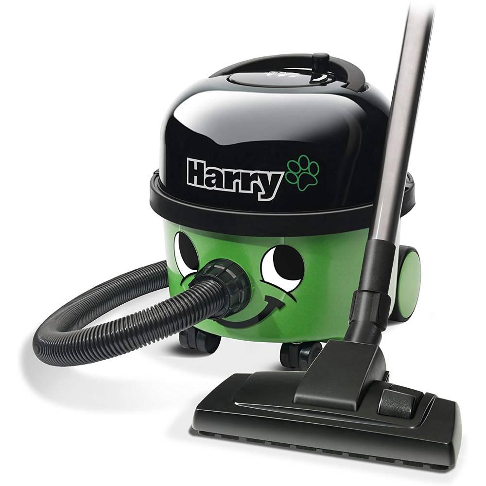 Henry Harry HHR