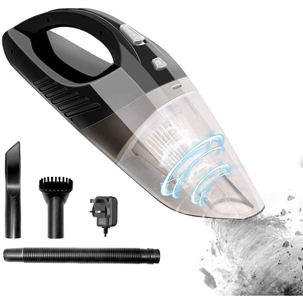 Jackmo Handheld Vacuum