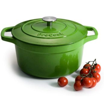 ProCook 4.7L Cast Iron