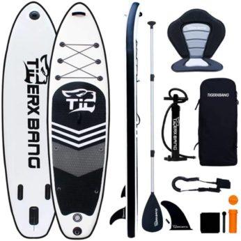Tigerxbang SUP Complete Kit