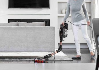 bendable stick vacuum