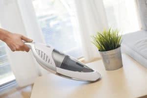 best handheld vacuum cleaner