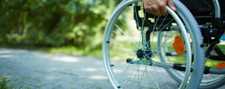 best lightweight self-propelled wheelchair