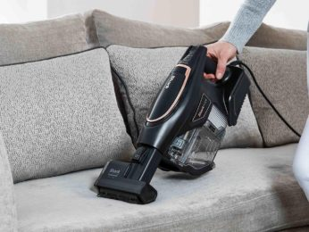 handheld upholstery cleaner