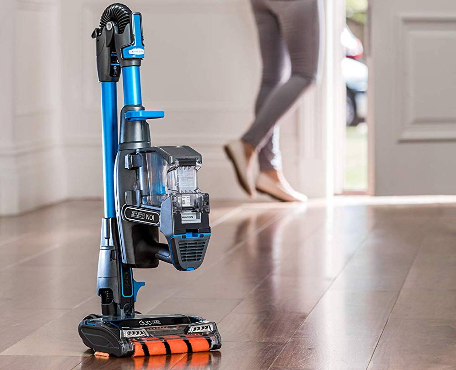 Shark If200uk Review 2019 The Versatile Hoover