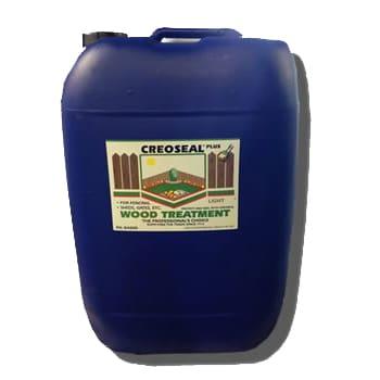 Creoseal Plus