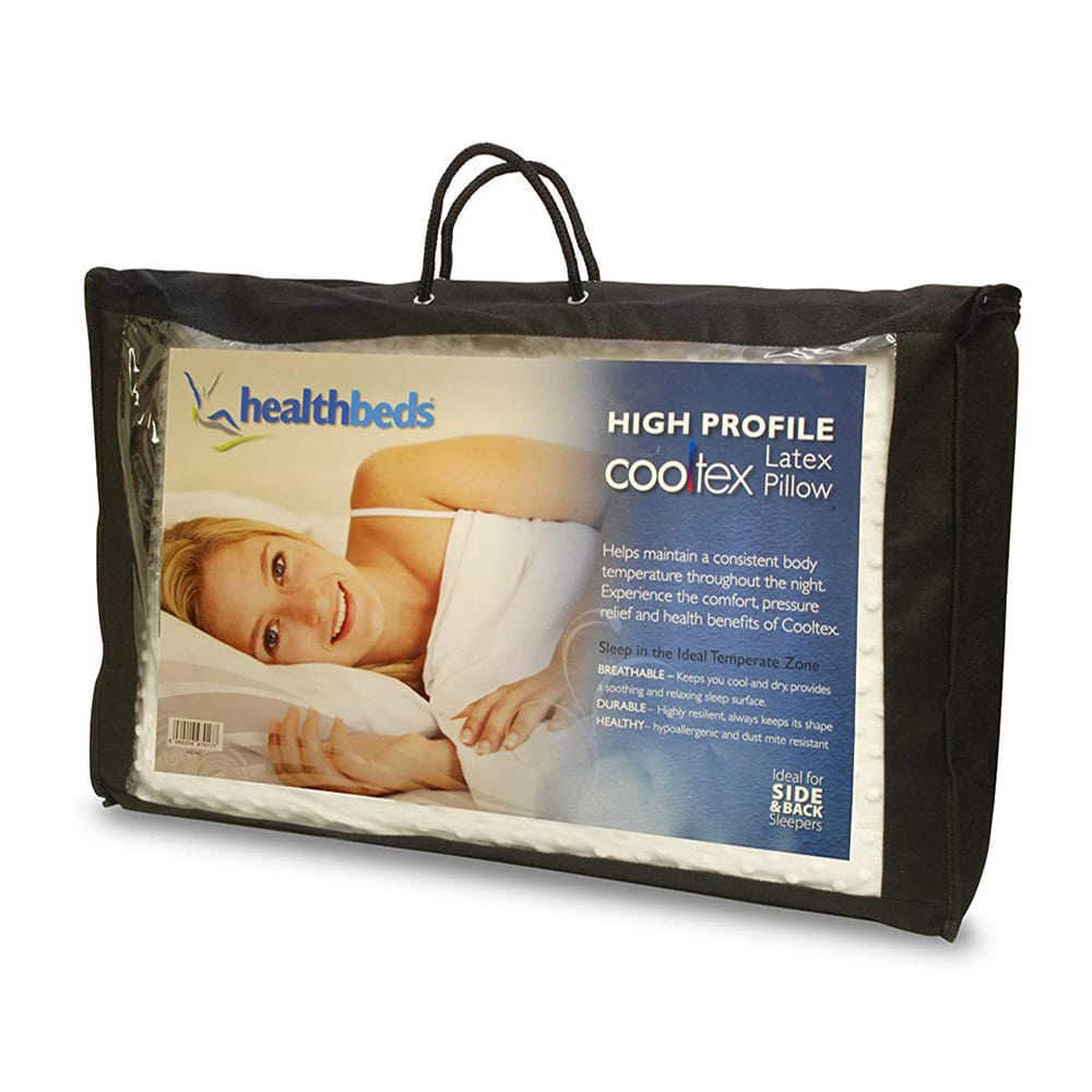 Healthbeds High Profile Cooltex