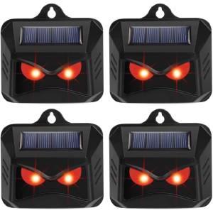 Kexmy 4-Pack ultrasonic