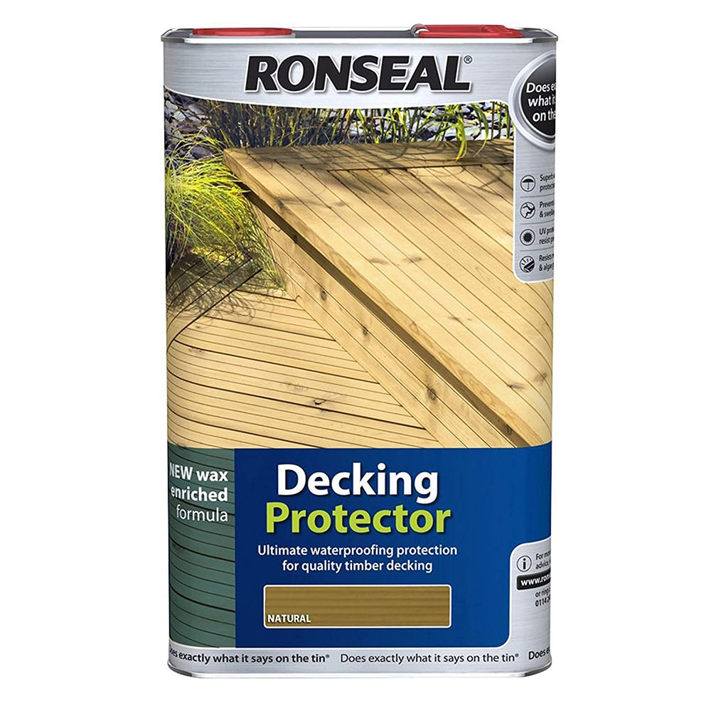 Ronseal DPNSL Protector