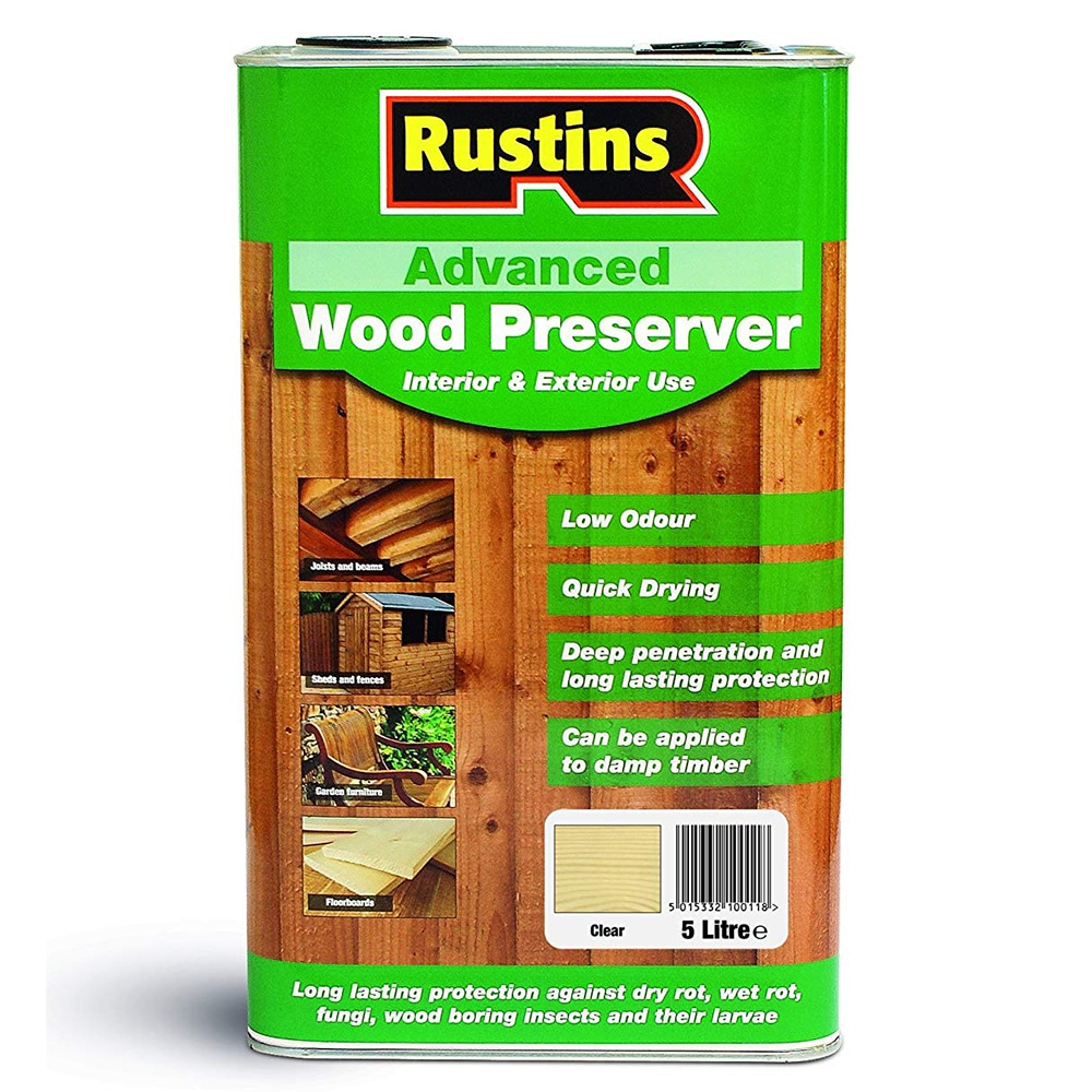 Rustins Advanced