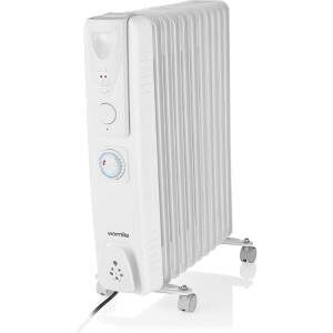 Warmlite WL43005YTW 2500 Watt