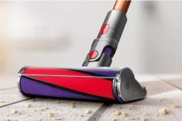 best Dyson vacuum cleaner