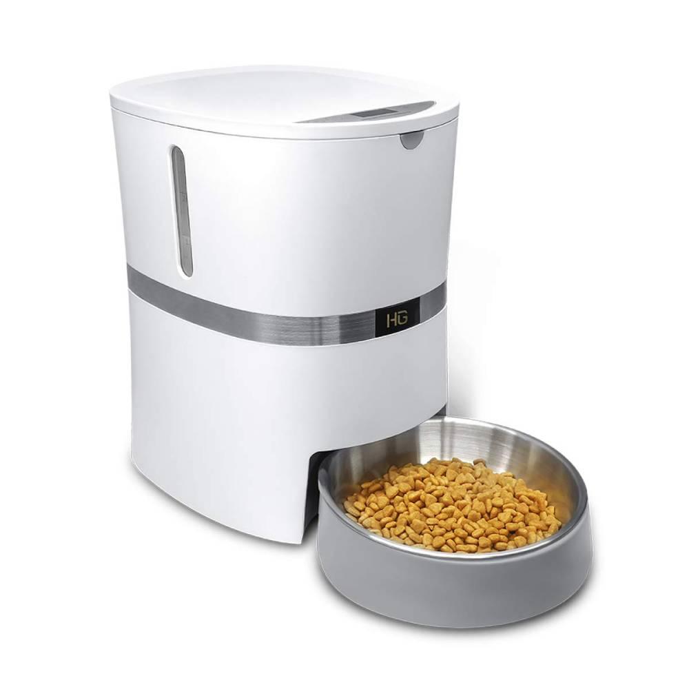 honeyguaridan food dispenser