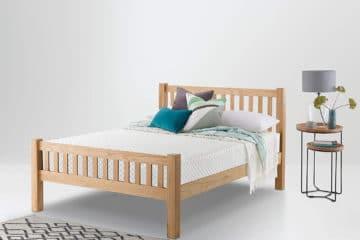 silentnight 7 zone memory foam mattress review