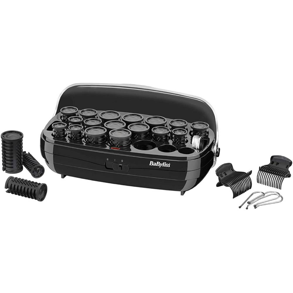 BaByliss Thermo-Ceramic