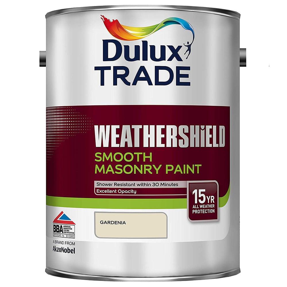 Dulux Trade Weathershield