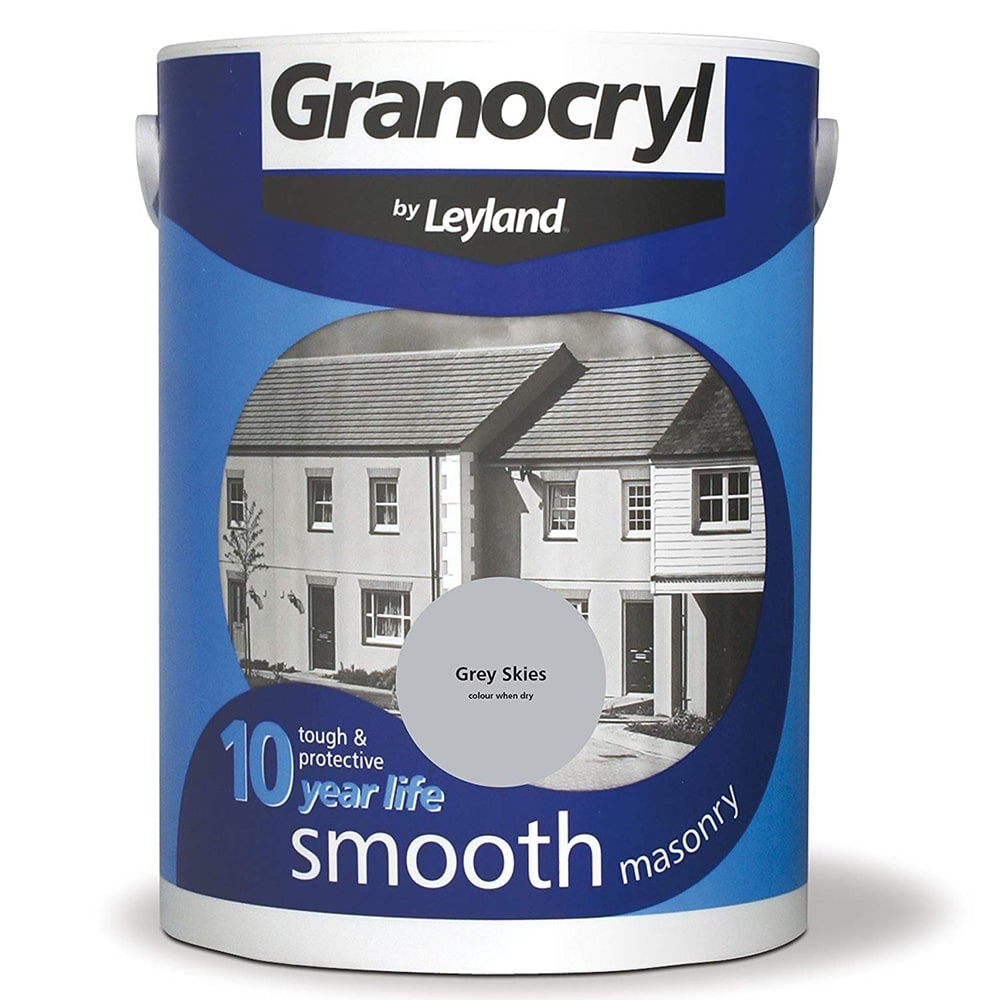 Leyland Smooth