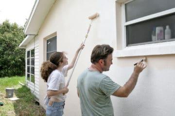 best exterior masonry paint