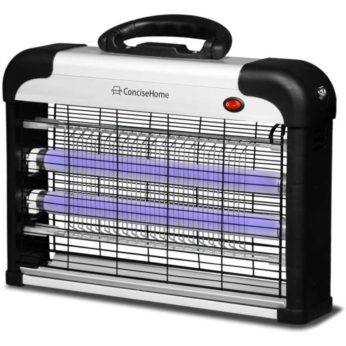 Concise UV Light