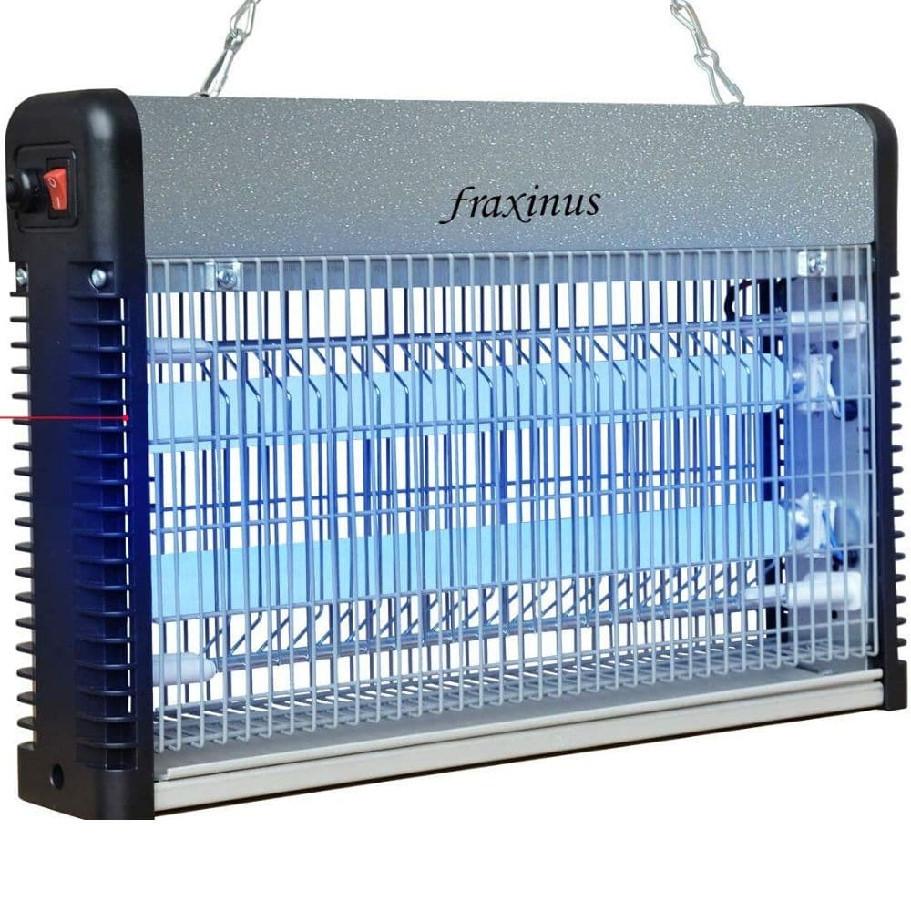 Fraxinus Electric