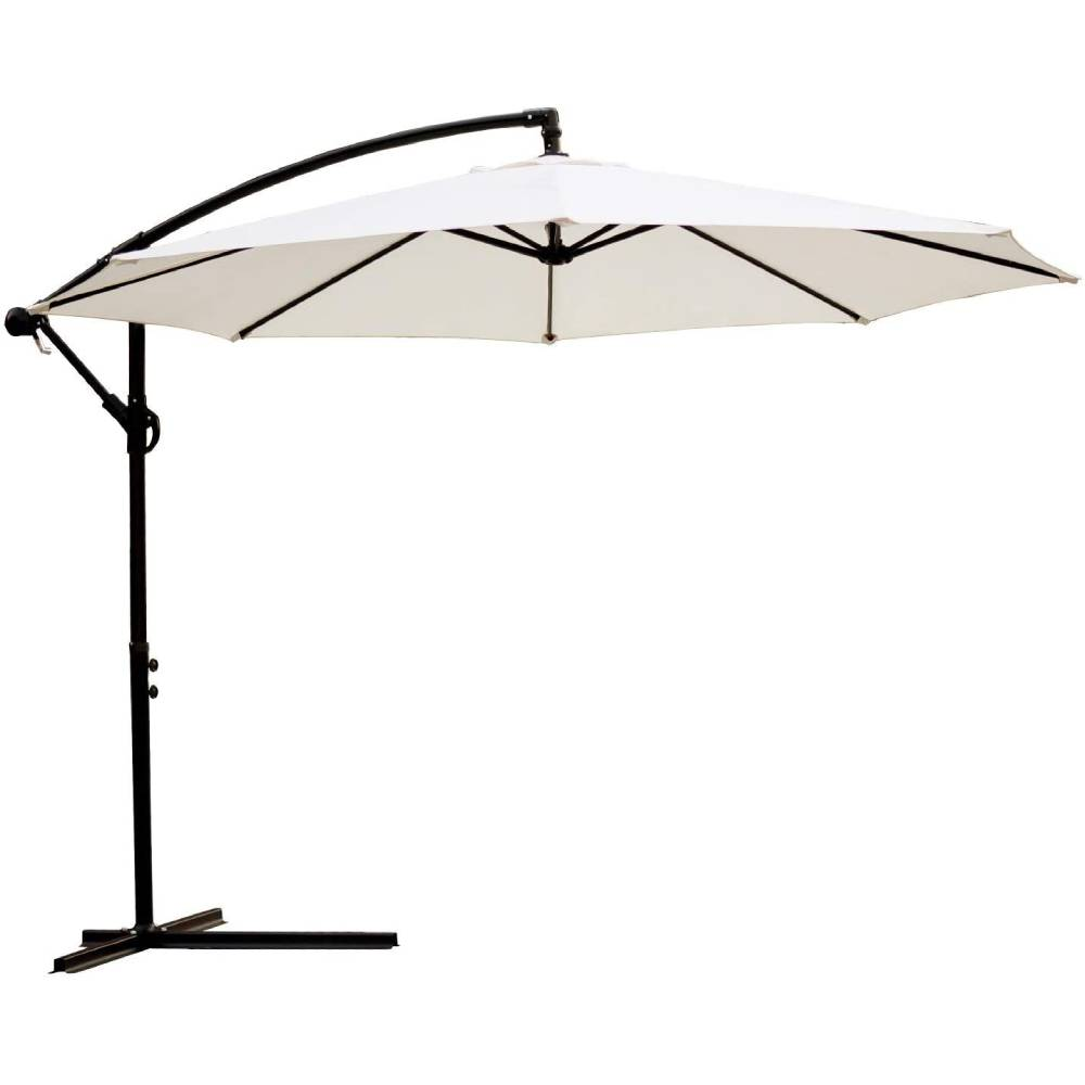 BTM 3m Patio Umbrella