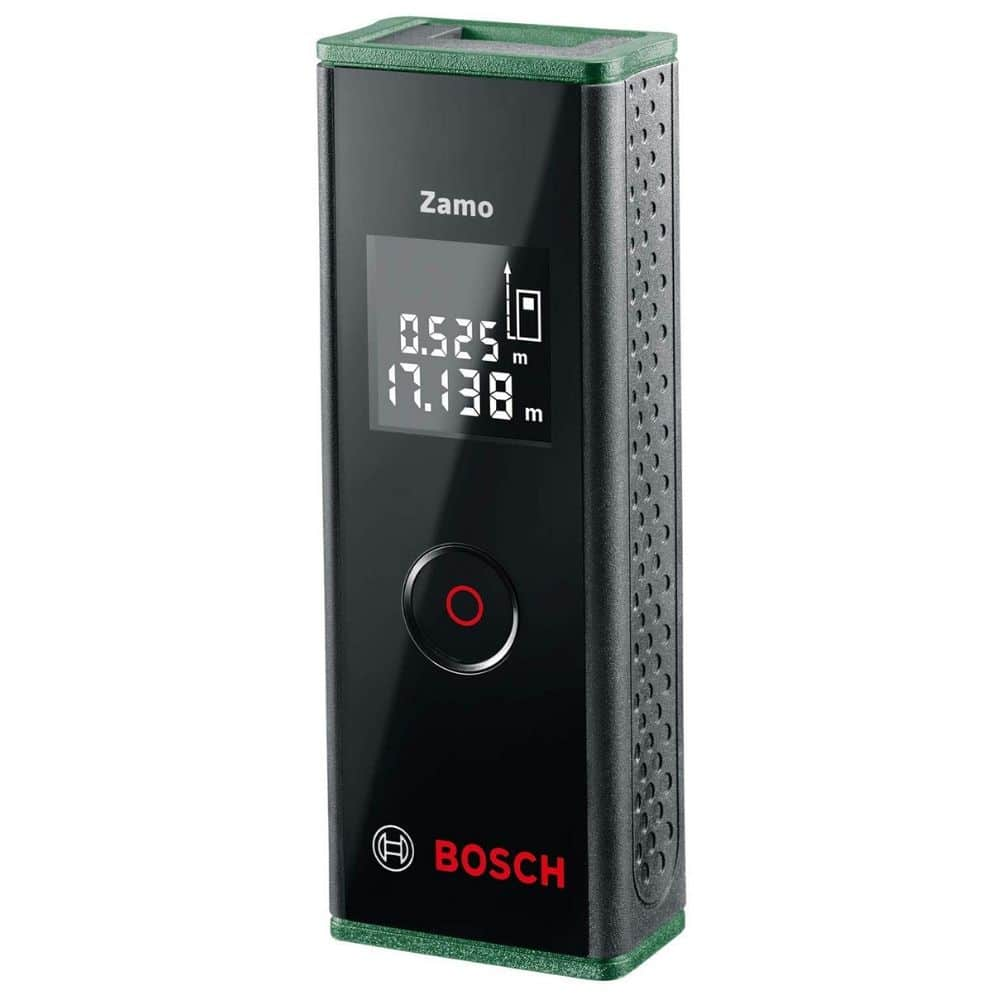 Bosch Zamo 3rd Generation