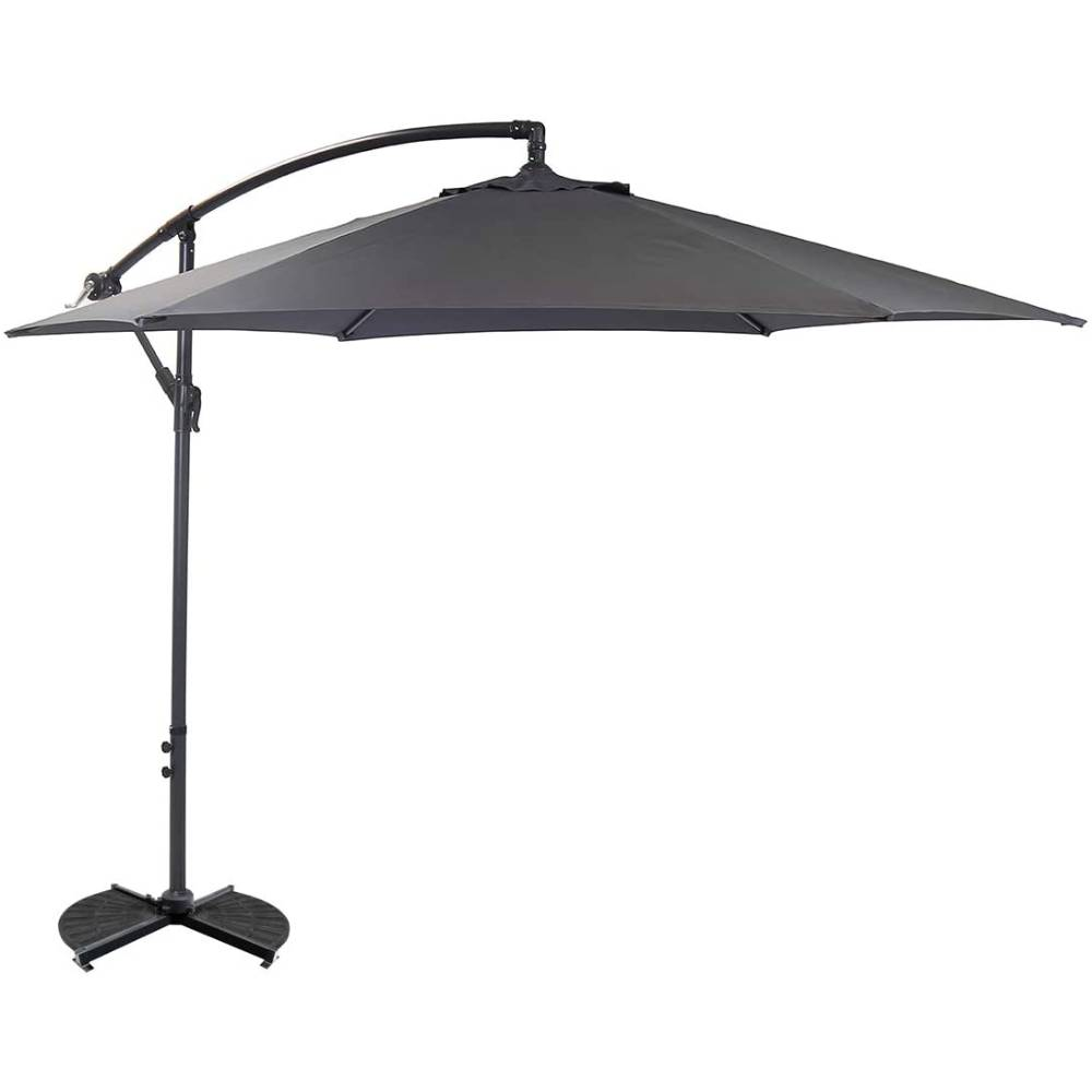 Charle Bentley 3m Umbrella