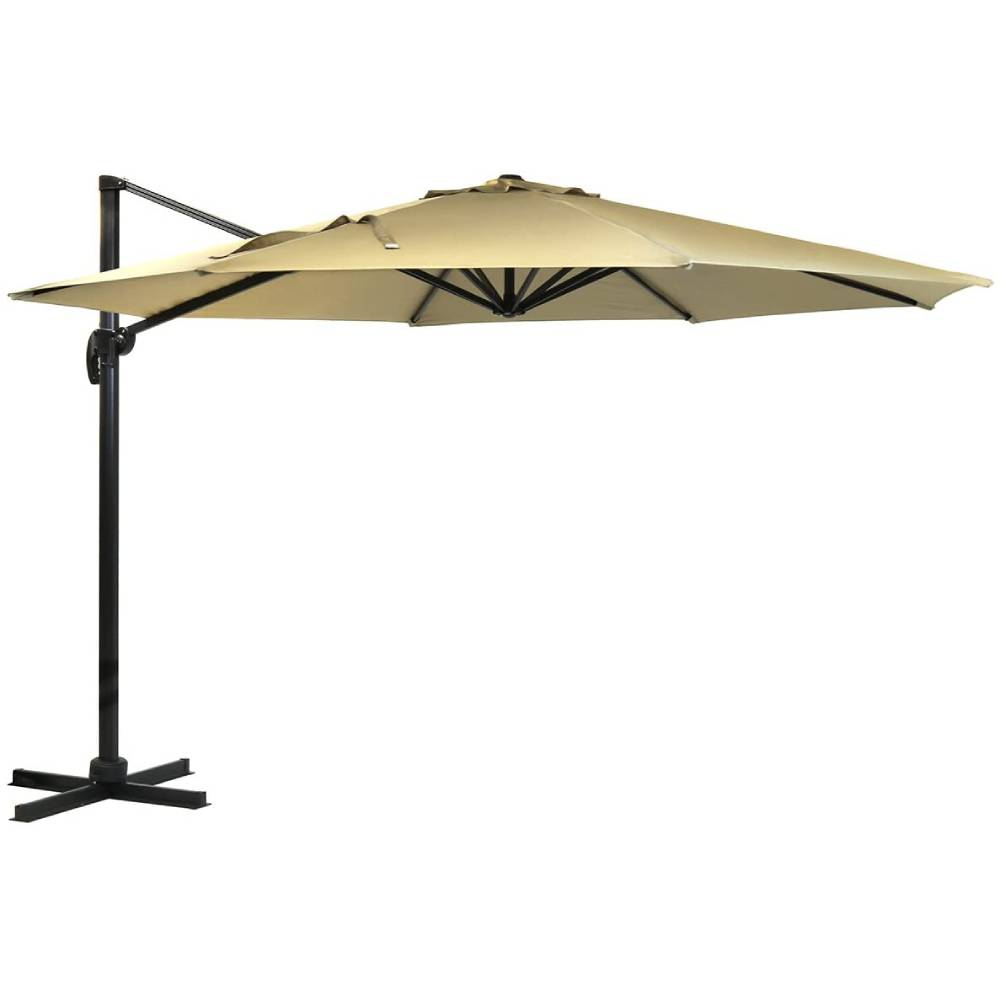 Charles Bentley Hanging Umbrella