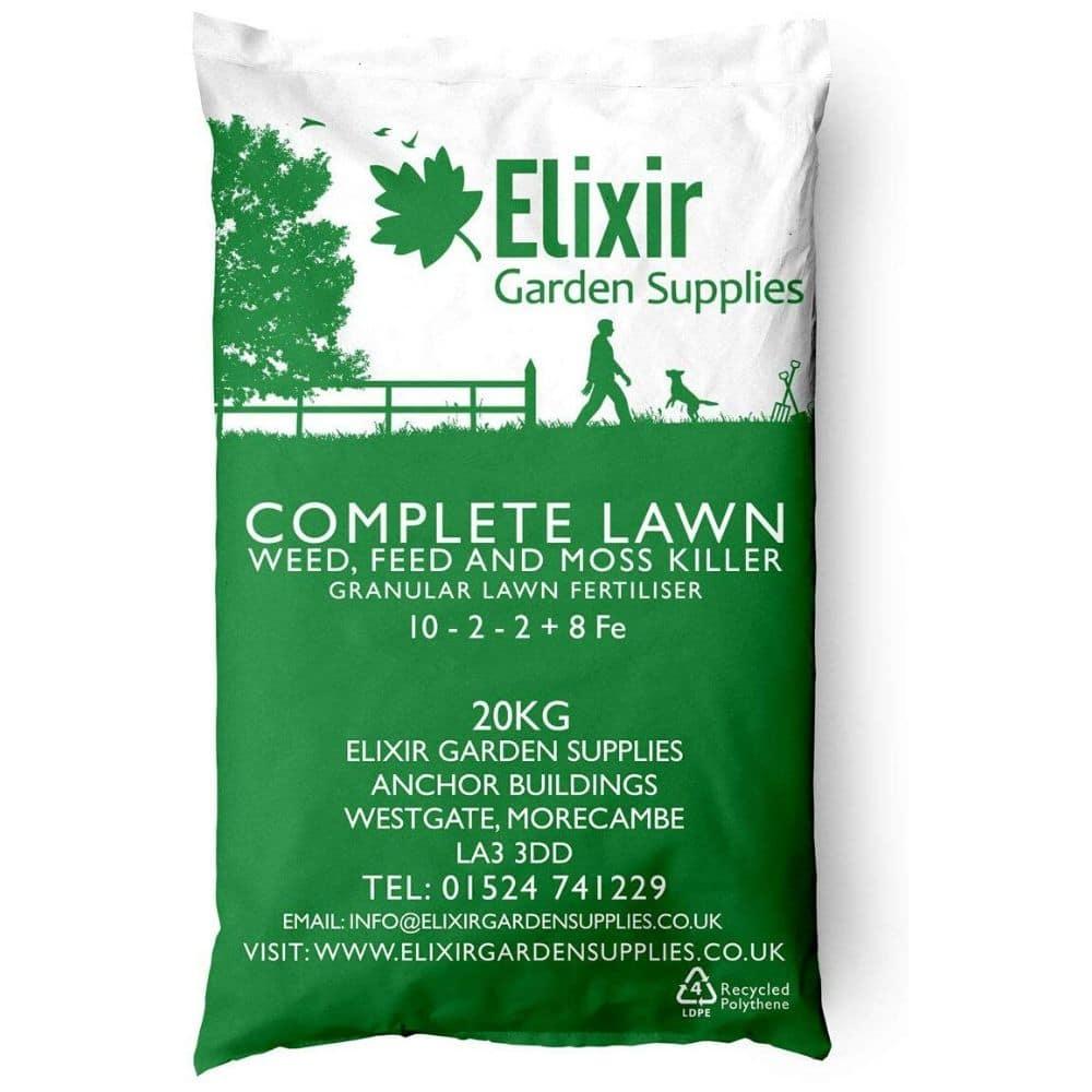 Elixir Gardens Complete