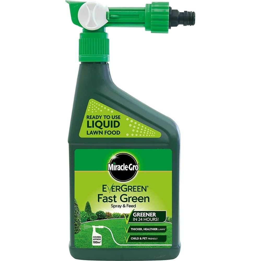 Miracle-Gro Evergreen Spray