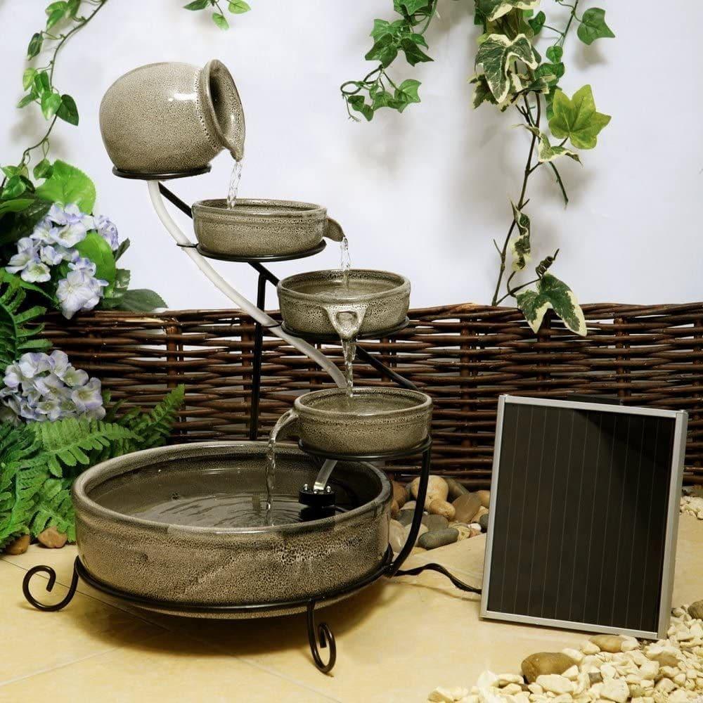 Solaray Terracotta Earthenware