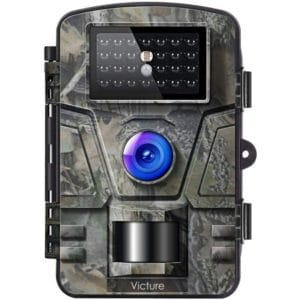 Victure Waterproof Camouflage