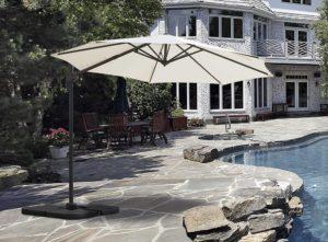 best cantilever parasol